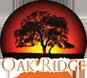 Oak Ridge Arabians